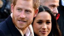 Prinz Harry und Meghan Markle: Wird der Erzbischof sie trauen?