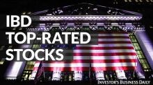 Top-Rated Stocks: Comerica Sees Composite Rating Climb To 99