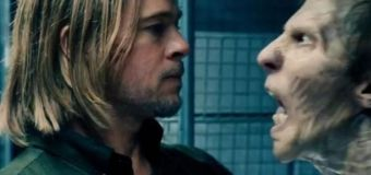 Similarities between 'World War Z' and coronavirus