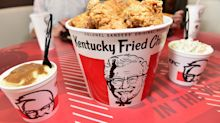 KFC to explore plant-based alternatives as Beyond Meat booms