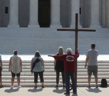 U.S. Supreme Court protects religious schools from employment bias suits
