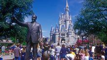 Disney theme parks confirm long-running urban legend is true