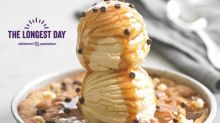 BJ's Restaurant & Brewhouse® To Support The Alzheimer's Association® During The Entire Month Of June