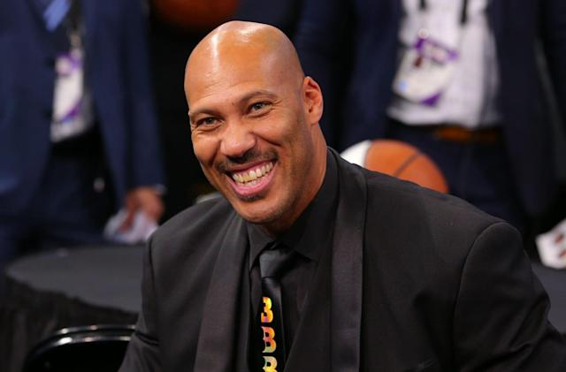 Facebook is the only place to watch LaVar Ball's basketball league