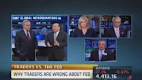 Why traders are wrong about Fed
