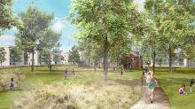 Berlin-Spandau: Aus für Betriebe: Gewerbegebiet wird zu Wohnungsbaustandort