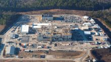 America's nuclear headache: old plutonium with nowhere to go