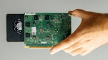 Nvidia erwartet Bullenmarkt für Kryptowährungen