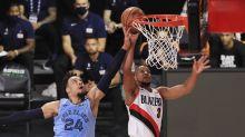 NBA/CJ飆進第1000顆三分 拓荒者3槍合砍83分延長賽宰熊