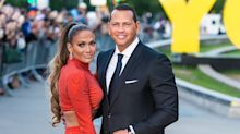Jennifer Lopez Shares The Sweetest Video Message To Fiancé Alex Rodriguez On His Birthday