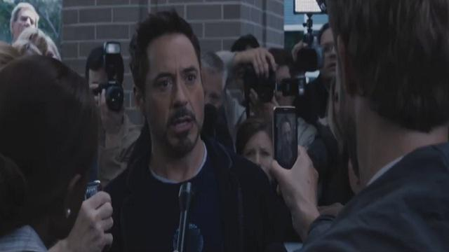 Iron Man 3 - 'Bring It On' Clip