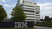 IBM Stock Jumps As Second-Quarter Earnings, Revenue Exceed Estimates