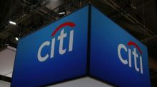 Citi chairman says all options open to find his replacement