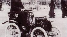 """Louis Renault : """"L'automobile, j'en ai fait une industrie de masse. J'ai été injurié, menacé, mais voyez-vous Renault a pourtant retrouvé une position de leader"""""""
