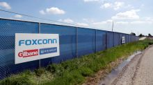 Foxconn to build $9 bln chip plant in China with local govt: Nikkei