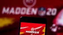 NFLPA reaches deal with 2K: Is competition for 'Madden' on the way?