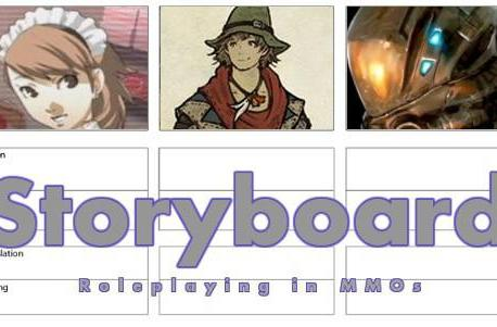 Storyboard: Mistakes at the creation level