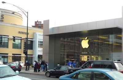 """Rumor: Apple retail app to offer """"check-ins,"""" connect employees and customers"""