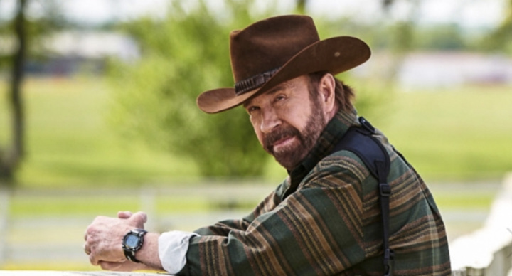 Chuck Norris Slammed For Becoming The Face Of Glock