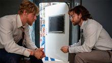 Daniel Radcliffe se deja crecer la melena para un thriller a lo Prision Break