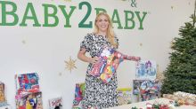 Busy Philipps shares secrets to a stress-free holiday season