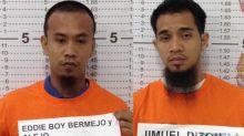 CIDG nabs 2 suspected ISIS members in Laguna