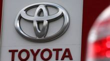 Toyota and Panasonic join hands to make electric vehicle batteries in 2020