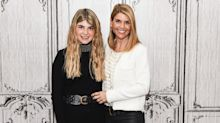 Bella Giannulli shares sweet throwback photo of mom Lori Loughlin: 'To my woman today and every day'
