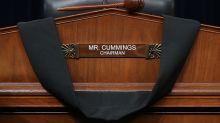 Elijah Cummings to lie in state at the Capitol next week