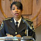 Seattle's police chief said she's resigning because of a 'lack of respect' paid to her officers and not budget cuts