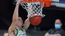 ESPN's 2021 NBA mock draft: Warriors combine youth, experience