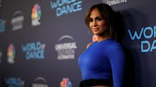 Jennifer Lopez says she was sexually harassed by a movie director