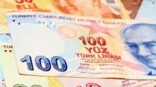 Turkish Lira Rallies After Central Bank Hikes Rates To 24%