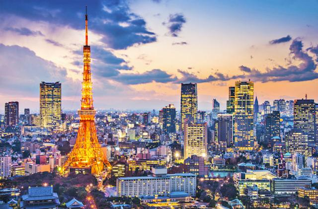 Microsoft Translator turns your words into spoken Japanese