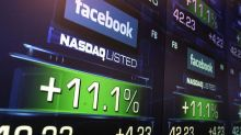 How Tech Giants Like Amazon and Facebook Became Wall Street Juggernauts in the Last Decade