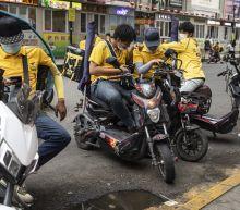 Food Delivery Giant Meituan's Sales Beat Estimates