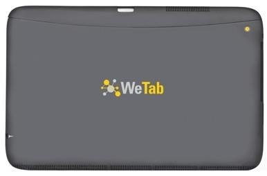 WePad renamed WeTab to 'clearly differentiate' itself