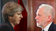 Who would make the best Prime Minister? Theresa May's ratings drop as Jeremy Corbyn's rise