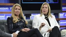 Why these two powerhouse female executives made major career changes