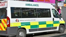 G4S ambulance staff left message saying they could beat up patient