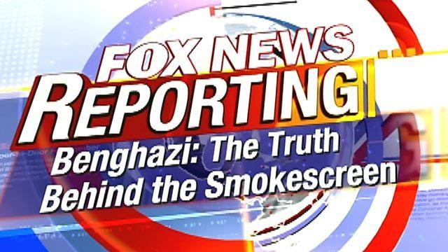 'Benghazi: The Truth Behind the Smokescreen'