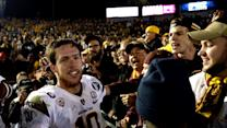 RADIO: Taylor Kelly -- Sun Devils secure division