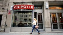 Chipotle Stock Is Grilled to a Crisp