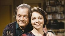 Del Boy's bum-pinching antics wouldn't wash today, according to 'Only Fools and Horses' actress