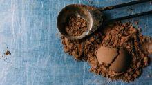 Don't snort chocolate powder, FDA warns