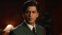 Shah Rukh Khan's next production based on Operation Khukri in Africa