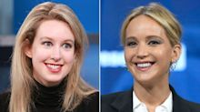 Everything to Know About the Elizabeth Holmes Movie Starring Jennifer Lawrence as Theranos CEO