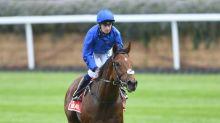 Jockey Oisin Murphy fails breath test