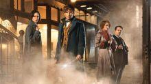First Fantastic Beasts Trailer Coming Next Week