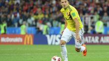 Foot - COL - Colombie: Santiago Arias gravement blessé à la jambe gauche